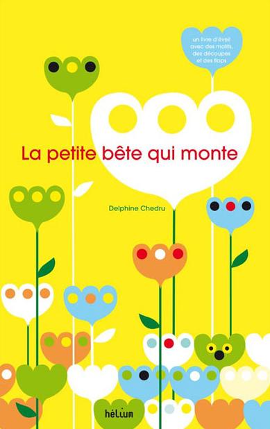 Delphine Chedru, éditions Hélium