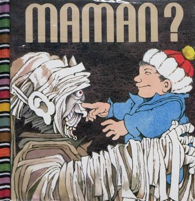 maman?