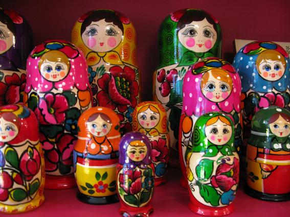 Histoire des poupées russes Poupecc81es-russe