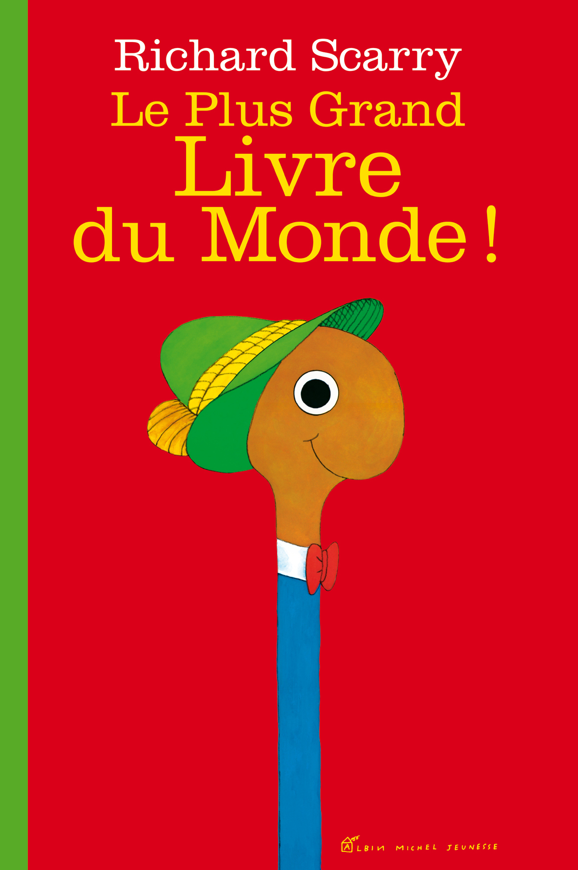 Richard Scarry La Sardine A Lire
