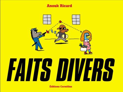 Faits-divers-Anouk-Ricard-sardine-librairie