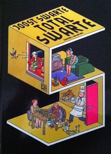Swarte-lasardinealire-librairie