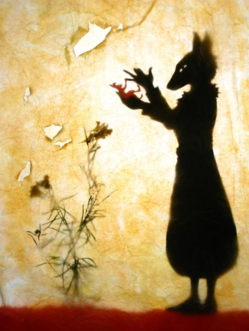 Renard lapin Mélusine Thiry-sardinealire