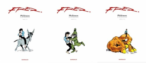 Fred-Philemon