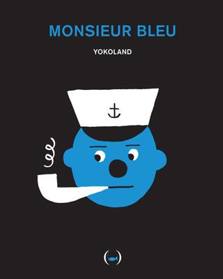 monsieur bleu 1 Couv .jpg